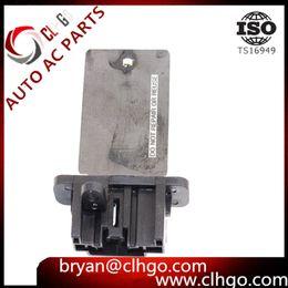Wholesale Blower Regulator - Blower Motor Resistor Control Module Regulator ForNissan Sunny B15 27150-4M401