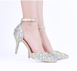 Save US  17 Get Coupon. silver kitten heels wedding Promo Codes - Fashion  Crystals Silver Wedding Shoes 3 inch Mid Heel 848890ea8585