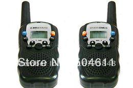 Wholesale Intercom Pair - Wholesale-Bellsouth 5km 22-channel FRS Walkie Talkie Interphone Long Range (Pair)