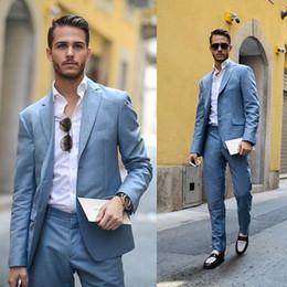Best Suits For Mens Blue Online Wholesale Distributors, Best Suits ...