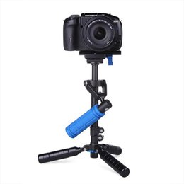 Wholesale Dv Steadicam - Handheld Video DV Camera DSLR Camcorder Steady Stabilizer Steadicam