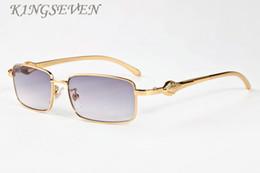 Graue marke sonnenbrille online-Frauen Polarisierte Sonnenbrille Retro kleine ovale PC Rahmen Marke Designer Grau Schwarz Sonnenbrille Luxus Damen Fahren gafas de sol mujer