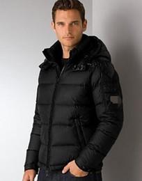 Wholesale Cheap Down Jackets Men - Cheap Wholesale Luxury Brand Design Mon**DISCOUNT UK MEN DOWN JACKET 90% Duck Down Coats Men Outwear