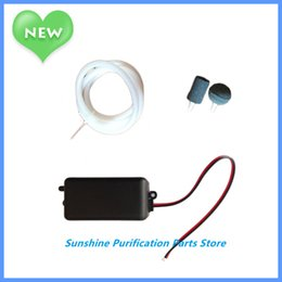 Wholesale Aquarium Air Pump L min AC110V V For Ozone Generator Increase Air Flow Start