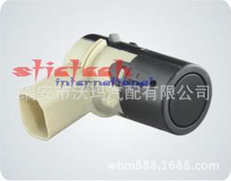 Wholesale Dvr X3 - car dvr by dhl or ems 200 pcs Parking Sensor Ultrasonic Sensor PDC Sensor For BMW E39 E46 E60 E61 E65 E66 E83 X3 X5 3 5 Series
