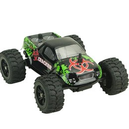 Wholesale Scale Rc Off Road Trucks - Wholesale- Virhuck RC Car 1:32 Scale Remote Control off-road RC Drift Car Truck 2wd Electric High Speed Racing Ca with Rechargeable Batte