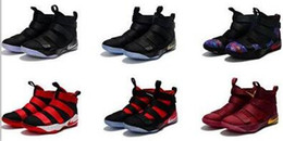 Wholesale Muscle Arms - 2017 Special Limited Edition James Soldiers 11 Fashion Men Basketball Shoes for Top quality Man-at-arms Cheap XI Sports Training Sneakers