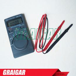 Wholesale Voltage Diode - BRAND NEW Kyoritsu 1018 Digital Multimeters AC DC Voltage Ohm Diode Test