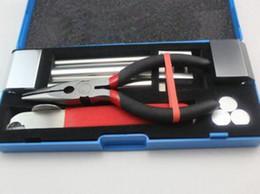set di selezione di blocco di qualità Sconti Alta qualità fabbro strumento per il blocco strumenti di smontaggio tool..locksmith, pistola del selezionamento della serratura della serratura set H269