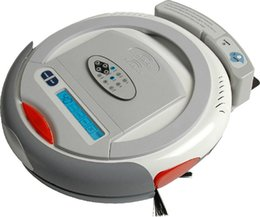 Wholesale Self Cleaning Brush - OFF SALE , Taiwan Cleanmate robot vacuum cleaner QQ2L , self-charging