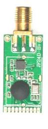 Transceptor de control remoto JF24D-B de rango de 2,4 GHz 500m desde fabricantes