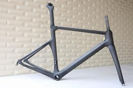 Wholesale Aero Road Bike Frame - OEM prodeucts TT-X1 aero road bike frame 2016 bicycle parts