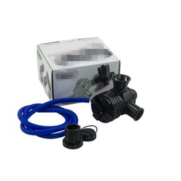 Wholesale Vw Golf New - Forge Blow Off Valve S Diverter Turbo BOV Boost For VW Audi 1.8T Golf Jetta New Beetle, Passat, A4