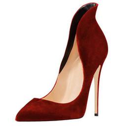 Canada Mode Chaussures De Mariage De Mariée Femmes Escarpins Talons Hauts Chaussures De Style D'été Plus La Taille US4-US15 Vente Chaude Parti Chaussures De Soirée Élégant cheap shoes women fashion style Offre