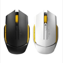 Wholesale Charge Stages - New Bestselling Gaming Mouse James Donkey 102 Gaming Wireless 2.4G Mouse 3-Stage Speed Package of Charge Comfortable Hand Feeling Wholesale