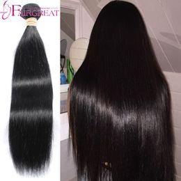 Wholesale Wholesale Brazilian Hair Bundles Sale - Brazilian Hair Weave Hot Sale Human Hair Extensions Unprocessed Human Hair Bundles Straight 4Pcs Free Shipping