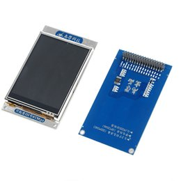 Wholesale Stm32 Tft - 3.2 Inch TFT LCD Screen Module With Touch Screen For STM32