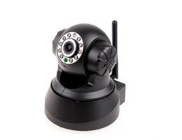 Canada Réseau de sécurité de caméra de télévision en circuit fermé sans fil d'IP de CCTV IR / surveillance de vision nocturne Offre
