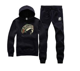Wholesale New Style Women S Tracksuit - s-5xl new style men and women bbc hoodies,autumn and winter fleece men sportswear hoodies+pants Tracksuits