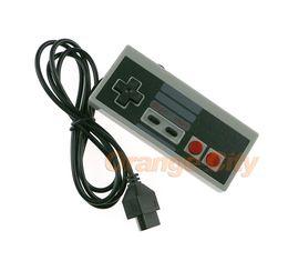 Hot Classic USB Controller Gaming Gamer JoyStick Joypad per console di sistema NES Classic Style 6ft 3rd party da