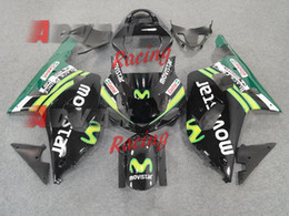 Wholesale Carbon Injection - free shipping+8 gifts hot Carbon black color For SUZUKI GSXR 600 750 2001-2003 Fairings