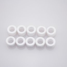 Wholesale Gasses For Pc - Cutting Accessories 100 pcs PT31 Torch Consumables Gas ring for cut40 cut30 cut50 CT520 inverter plasma cutter