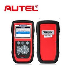 Wholesale Diagnostics Rover - 2016 New Special Application Diagnostics Autel MaxiCheck Pro EPB ABS SRS Climate Control SAS TPMS Function DHL Fast Shippping