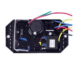 Wholesale Generator Kipor - Generator Spare Parts Single Phase AVR KI-DAVR-95S Automatic Voltage Regulator for 8.5 9.5KW KIPOR Generator