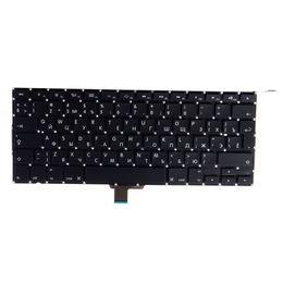 "Wholesale Macbook Pro Ru - Wholesale-100%NEW Original Keyboard For Macbook pro 13"" A1278 Russian RU Keyboard layout 2009 2010 2011 2016 2016 Year"