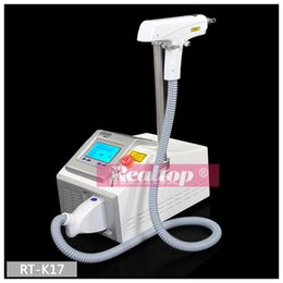 Wholesale Doll Face Products - Best selling products portable 1064nm 532nm black doll 3 heads q switch nd yag laser rejuvi tattoo removal price