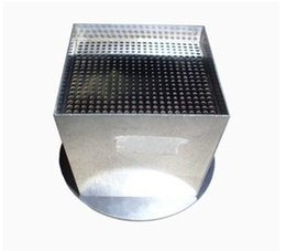 Wholesale Nozzle Hot Air Bga Rework - beat sale good 50 x 50mm Bga Hot Air Nozzle For honton   Zhuomao BGA Rework Station