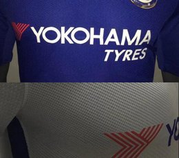 Wholesale Chelsea Player - Player version Chelsea Home soccer jersey FABREGAS OSCAR HAZARD MIAZGA WILLIAN TERRY DIEGO COSTA jersey