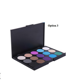 Wholesale Grils Sets - wholesale grils makeup 15 colors eyeshadow palette fashion 15 color makeup eyeshadow palette for women free shipping!!