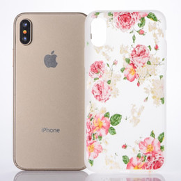 Wholesale Net Outlet - Soft TPU Gel Case For Iphone x Flower Wind chimes The nets bells moon High heel shoes new style factory outlet