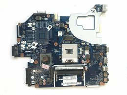 Wholesale Acer Laptops Quality - Wholesale And High Quality NBC1F11001 For Acer Aspire V3-571G E1-571G Laptop Motherboard Q5WVH LA-7912P SJTNV HM70 100% Tested