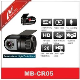 Wholesale Manual French - Full HD 1080p Manual Car Cam HD Car DVR
