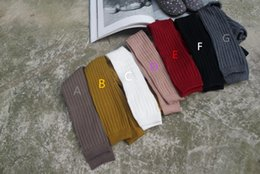Wholesale Wholesale Wool Baby Tights - free shipping baby clothing wholesale South Korea's The original bought new winter men and women baby wool yarn knitting pit leggings