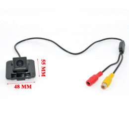 Wholesale Mercedes Benz Backup Camera - CCD Car Rear view Reverse backup Camera for Mercedes Benz W204 W212 W221 S Class Parking line Night vision