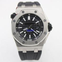 Wholesale Ap Royal - fujimin luxury brand watch men AP 42mm Automatic machinery royal oaks watch False watch offshore AAA replicas watches 74