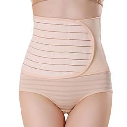 Wholesale Belly Band Shapewear - Wholesale- Postpartum Belly Band Pregnancy Belt Belly Belt Maternity Postpartum Bandage Band for Pregnant Women Shapewear Reducer