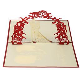Set de mariage en gros-mariage doux mariage marié marié en 3D ? partir de fabricateur