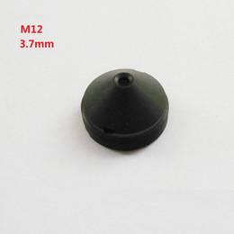 cámaras de zoom largo Rebajas Alta calidad Mini cctv Cono pinhole IR lente del filtro M12 2.8mm 3.7mm para cctv cámara cámara ip cctv lente / Lente Junta