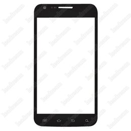 Wholesale Galaxy S2 I727 - Front Outer Touch Screen Glass Replacement for Samsung Galaxy S2 II Skyrocket i727 AT&T