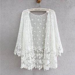 Canada Girls Cardigans Lace Crochet Supply, Girls Cardigans Lace ...