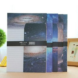 Wholesale England Paper - Wholesale-kawaii office school stationery beautiful England London countryside envelope + writting letter paper set 10sets lot ARC1174