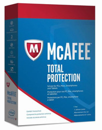 Wholesale Pcs Security - New McAfee® Total Protection LiveSafe Antivirus Internet Security 1 Year 2Y 3Year Unlimited Devices\PCs, Macs, Smartphones