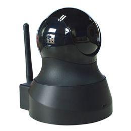 Panelas inteligentes on-line-Tenvis 720 P HD Pan / Tilt Wi-Fi Sem Fio Inteligente Night Vision Onvif WPS Câmera IP de Rede de Vigilância