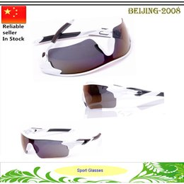 Wholesale Cycling Riding Bicycle Sports Protective - Fashion Upgrade Cycling Bicycle Bike Sports Eyewear Sunglasses Men Women Riding Fishing Protective Goggle Glasses 9 Colors 010264
