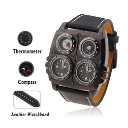 Wholesale Oulm Quartz - oulm watch with nice dial of the competitive price Free shipping