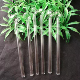 Wholesale Smoke Shop Wholesalers - Variety of transparent straight burning pot , Wholesale Glass bongs Oil Burner Glass Pipes Water Pipes Glass Pipe Oil Rigs Smoking Free Shop